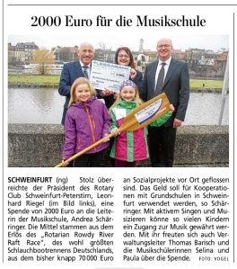 Quelle: Schweinfurter Tagblatt